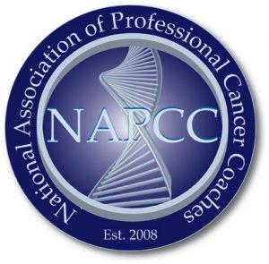 NAPCC seal